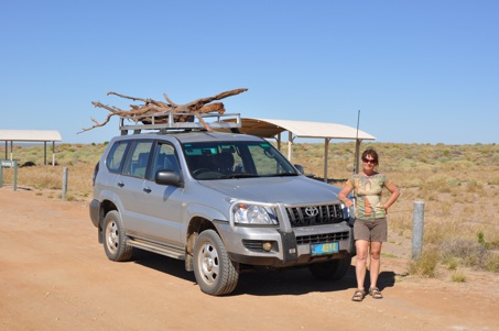 Getting to the outback, outback australia, travel