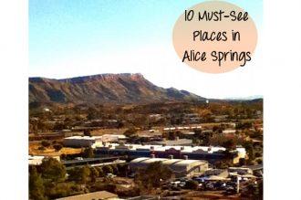 Alice Springs, outback, Australia