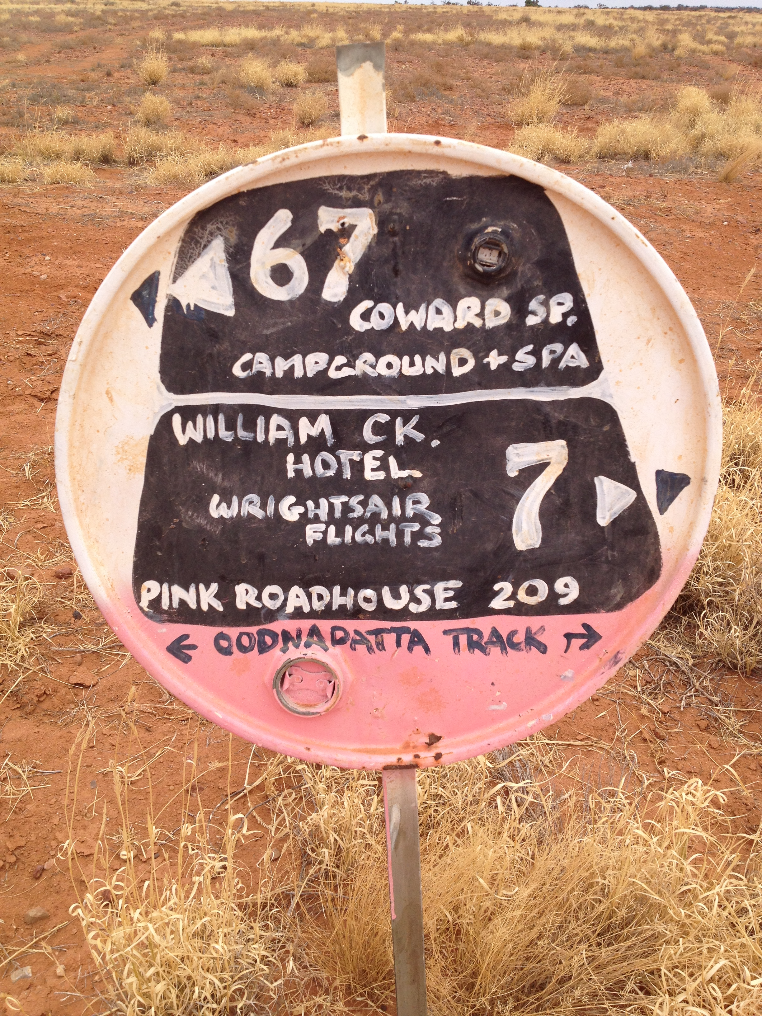 The Oodnadatta Track: A Complete Guide