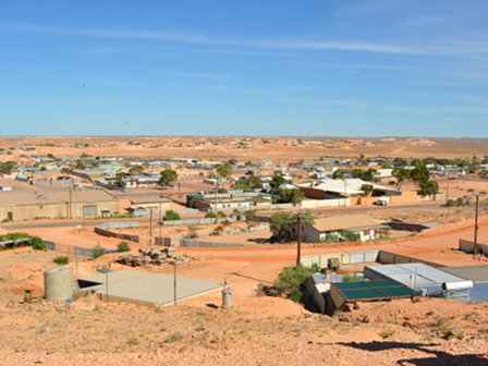 Alice Springs Postcode >> Coober Pedy Facts - What You Really Need to Know