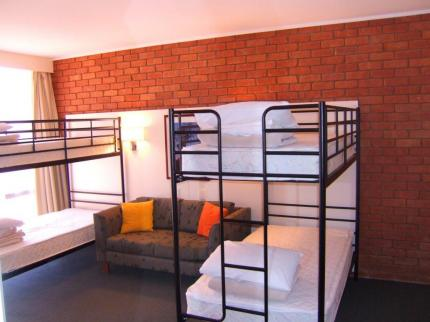 Alice in the Territory, Alice Springs, accommodation in Alice Springs