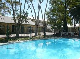 Alice Springs budget accommodation, Alice Motor Inn