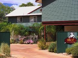 Alice Springs Apartments