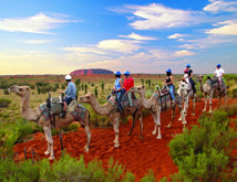 Ayers Rock attractions, Uluru tours