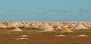 Coober Pedy facts, Outback Australia, accommodation