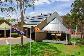 Crowne Plaza Alice Springs