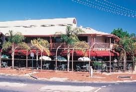 The Diplomat Alice Springs