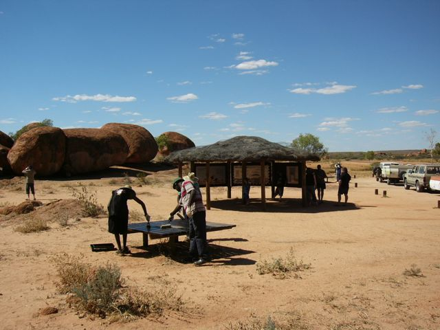 karlu karlu, Aboriginal culture, Outback Austrlia, NT