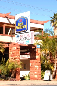 The Elkira Motel, Alice Springs hotels, hotels in Alice Springs