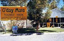 G'Day Mate Tourist Park