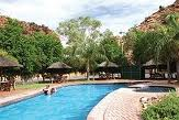Alice Springs Budget Accommodation, Heavitree Gap Outback Lodge