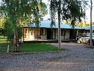 Alice Springs Heritage Caravan Park