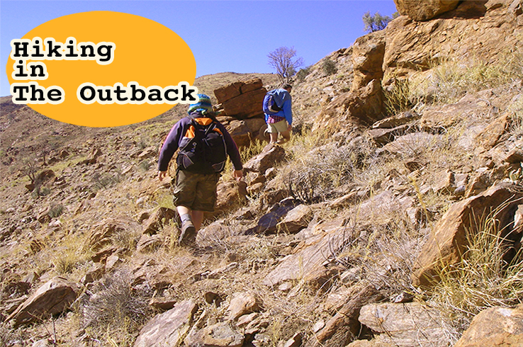 hiking-outback