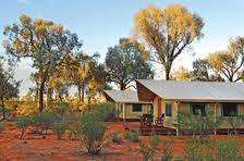 Kings Canyon accommodation, Kings Canyon Wilderness lodge, Watarrka, outback Australia