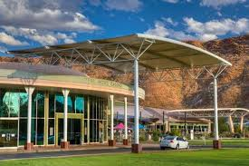 Lasseters Hotel Casino, Alice Springs