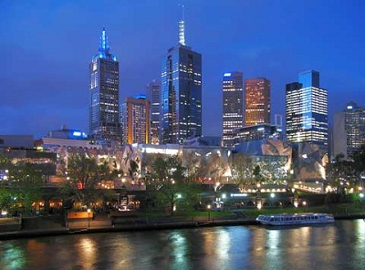 Cheap airfares to Australia, travel Australia