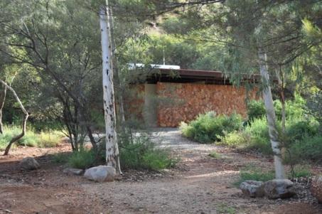 Ormiston Gorge, West MacDonnell Ranges, Alice Springs, Australia