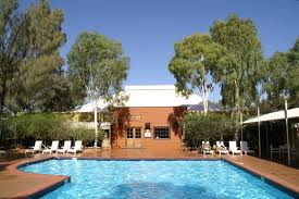 Ayers Rock budget accommodation
