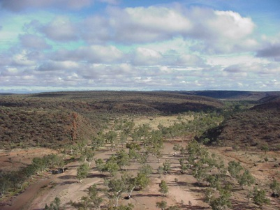 Owen Springs Reserve, Alice Springs, Australian National Parks
