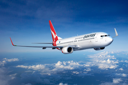 Flights to Alice Springs