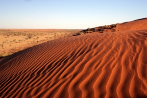 Simpson Desert National Parks, Australia, travel