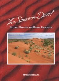 Simpson Desert Aboriginal people