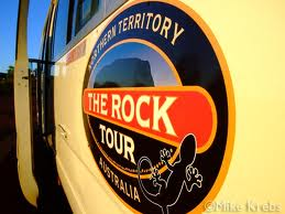 The Rock Tour, Uluru tours