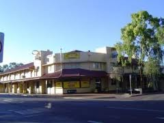Alice Springs budget accommodation, Todd Tavern