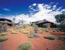 Ayers Rock attractions
