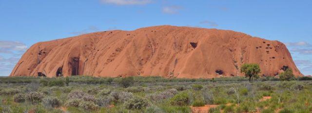 Ayer Rock Uluru, Alice Springs, Northern Territory