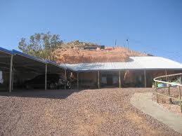 Underground hotels, Coober Pedy, Underground motel
