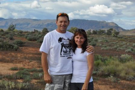 travel outback australia