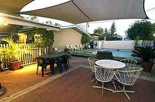 Alice Springs budget accommodation, White Gum Inn