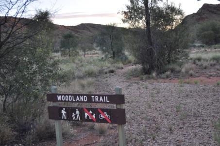 Simpsons Gap, West MacDonnell Ranges, Alice Springs, Australia, travel