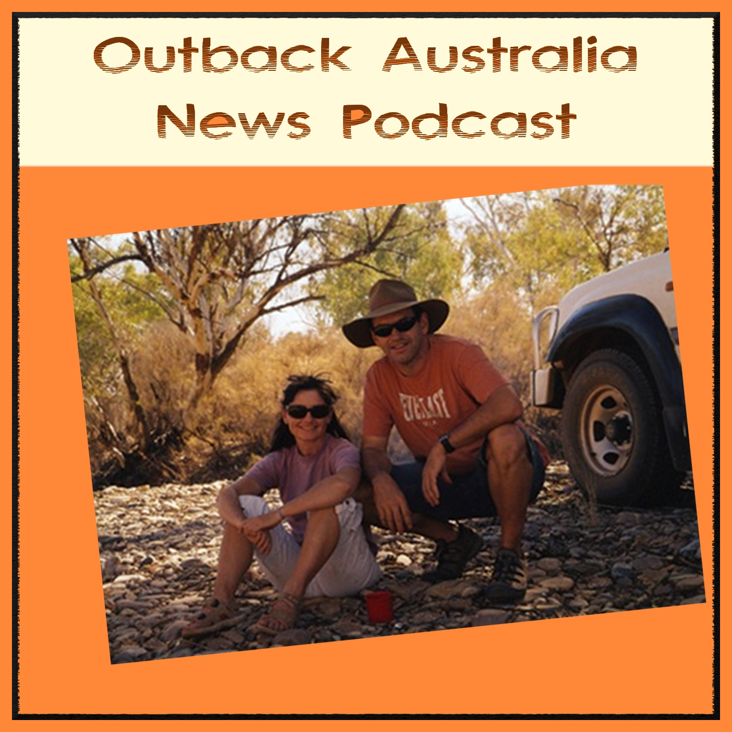 Outback Travel News