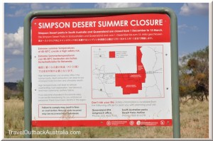 Simpson-closure-sign