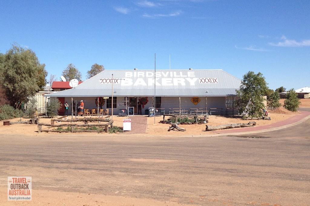 Birdsville Bakery, Birdsville, Queensland