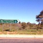 Lasseter Highway, Uluru, Ayers Rock, Alice Springs