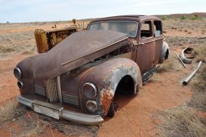outback breakdowns, Australian outback