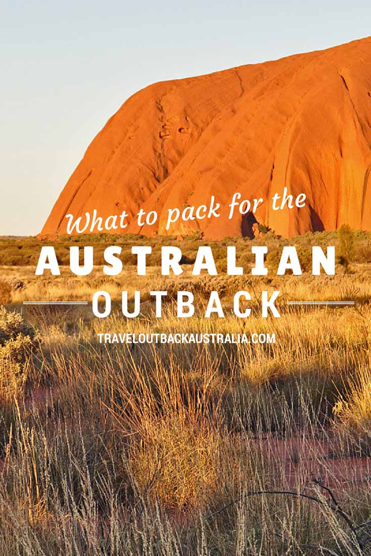 ba01571893f We've written this guide because some of the outback packing lists we've  seen don't include warm clothes, nor do they include the very handy  essentials we ...
