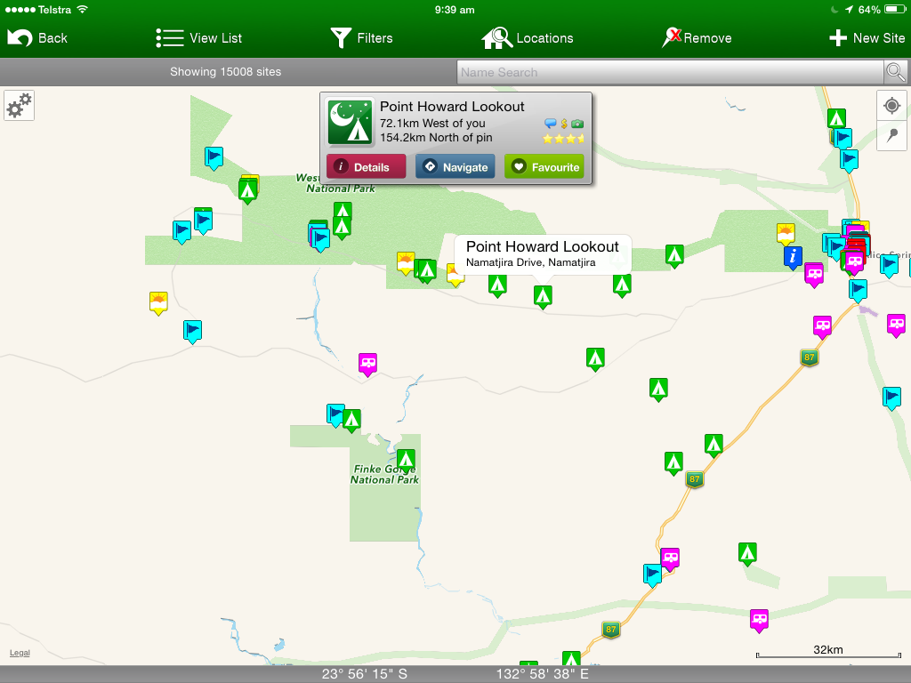 10 Great Australian Camping Apps Wiring Diagram View Topic Trailer Help 4wd Action Photo 1