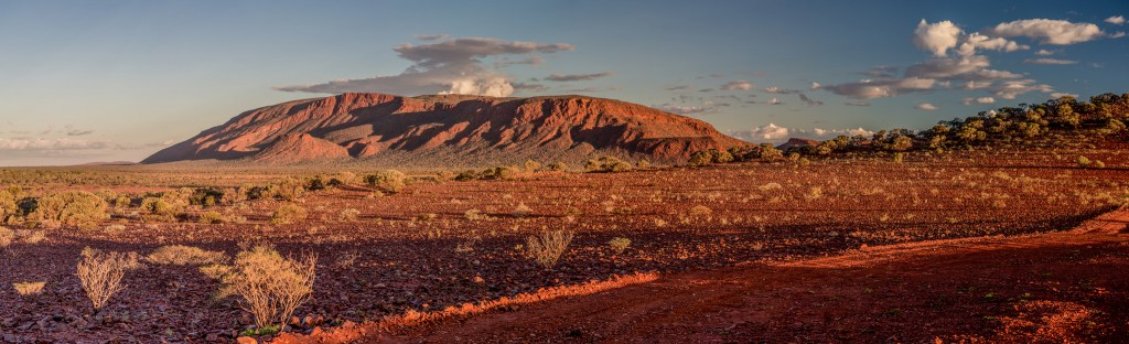 Mt Augustus, Western Australia