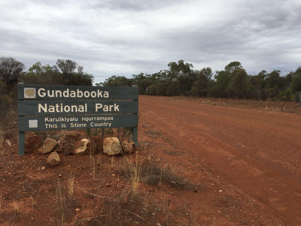 Gundabooka National Park, NSW