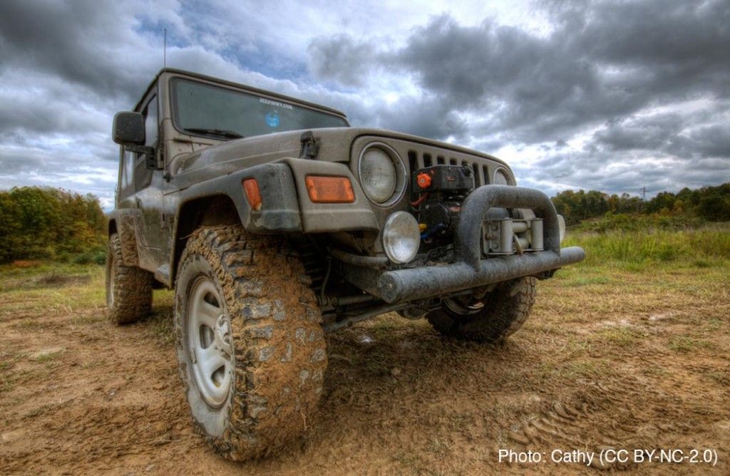Mud-Tyre