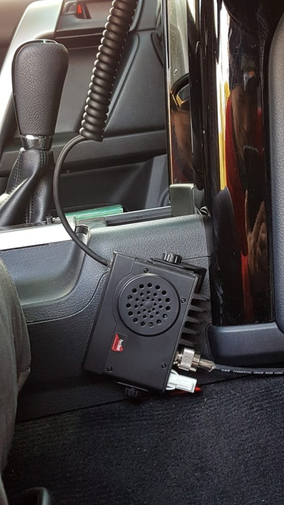 outback communication installing the gme tx3350 uhf cb radio gme tx3350 uhf cb radio