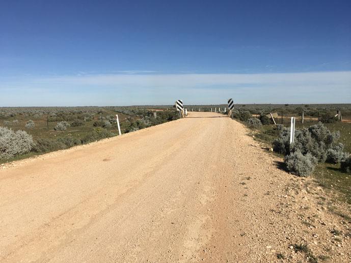 Morgan Mail Road, outback Australia, Outback South Australia