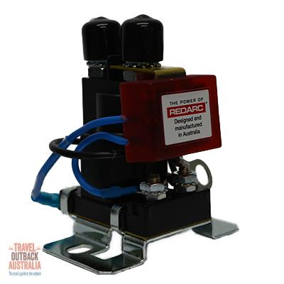 Cool Redarc Bcdc1225D In Vehicle Battery Charger Wiring Cloud Hisonuggs Outletorg