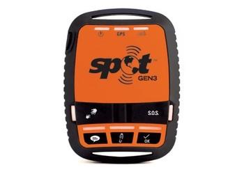 Spot Gen 3 GPS Tracker