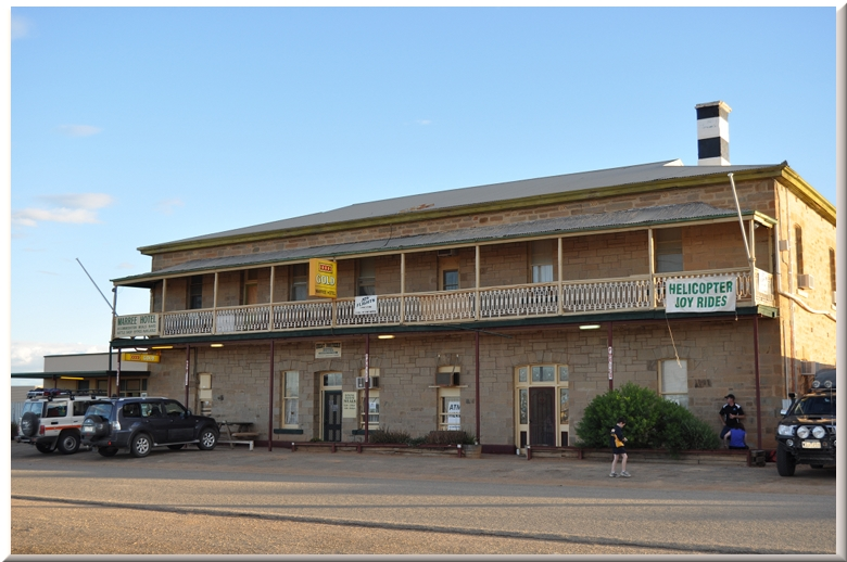 The Oodnadatta Track A Complete Guide