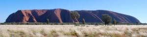Ayers Rock, NT Australia